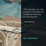 About Joseph Ashford